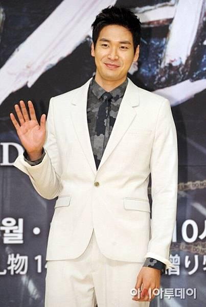 鄭糠雲宣布4月5日結婚