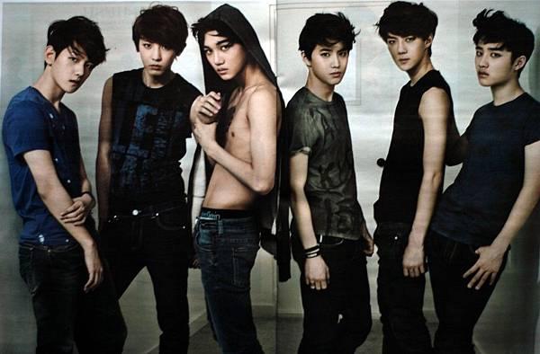 EXO  - K 02
