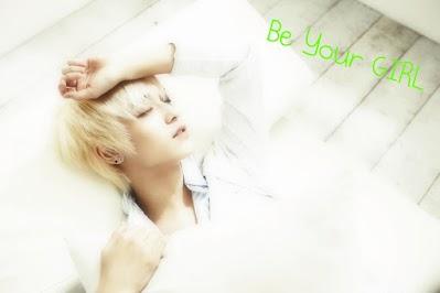 Be Your GIRL_l.joe
