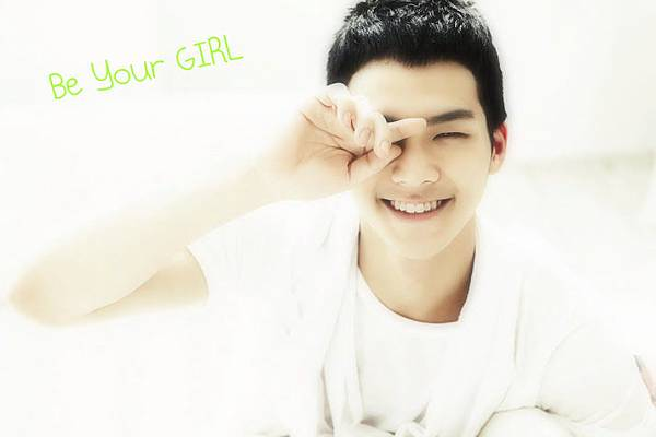 Be Your GIRL_C.A.P