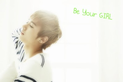 Be Your GIRL_Chunji