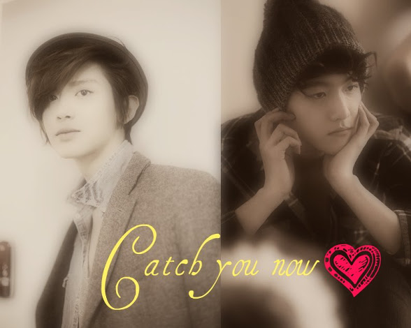 Catch You Now 04