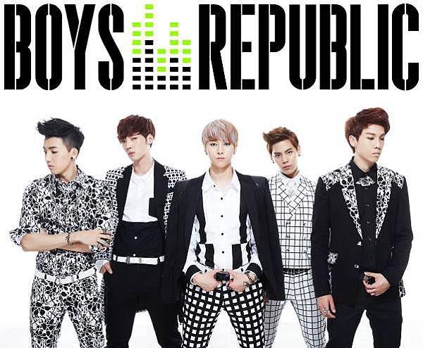 Boys-Republic