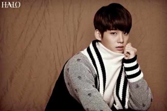 halo Yoon Dong