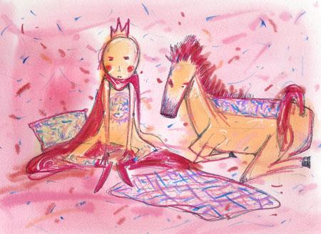 王子的夢靨02