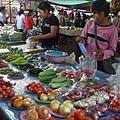 蔬果, 每盤十元