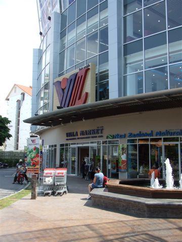 [2/17] Villa Market @ Pattaya