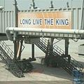 【泰皇】曼谷新機場的航空空橋