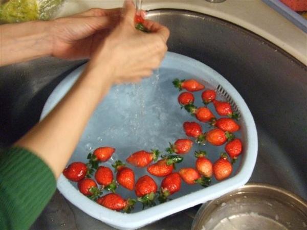 [12/25] 草莓果醬第一號:耶誕甜心