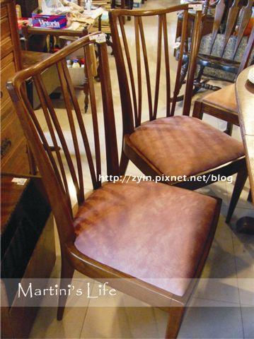20090419_1960年代荷蘭餐桌椅