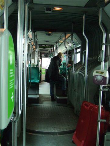Bus no. 95