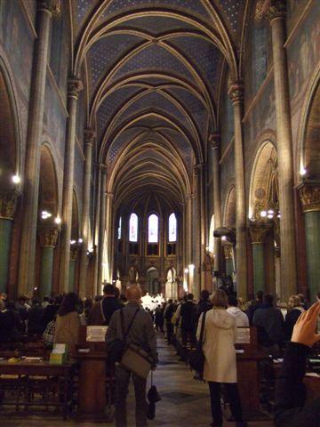 聖傑曼德佩教堂