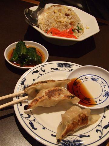 平價日本料理