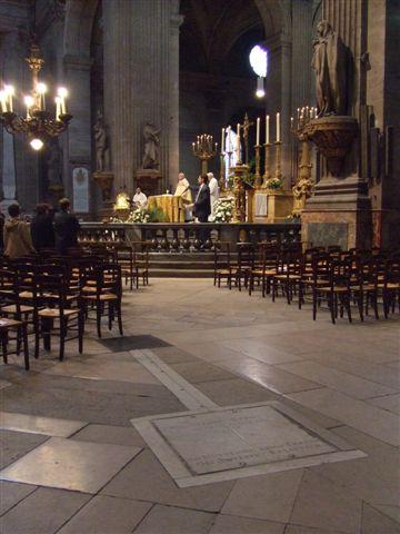 Église de Saint-Sulpice