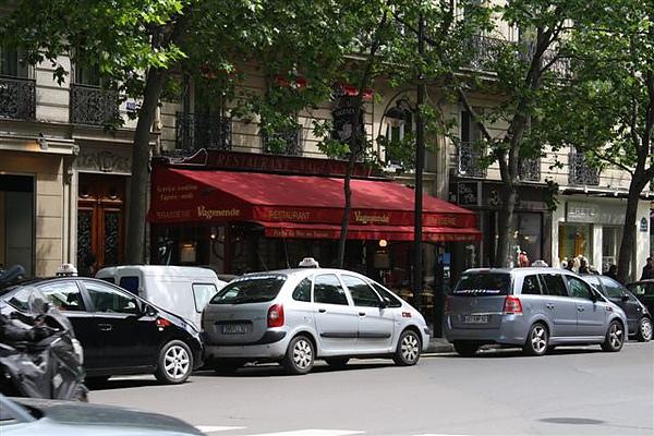Brasserie Vagenende