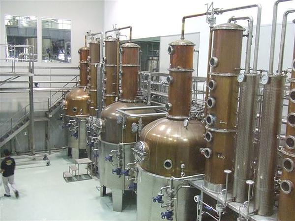 釀酒的設備