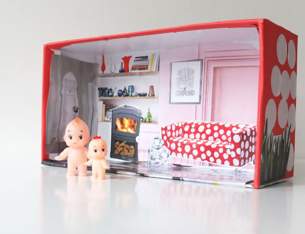 shoe-box-doll-house